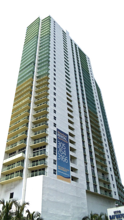 Miami Commercial & Industrial Painting