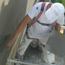 commercial restoration south florida