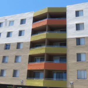 Eddison Terrace